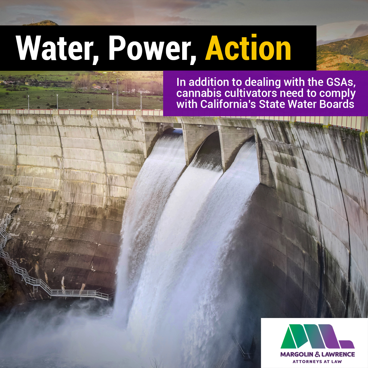 Water and Power Image